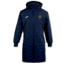 North Kildare Bowling Club Bench Alaska Jacket - Adults Only